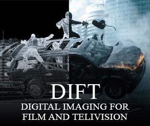 Digital Imaging for Film and Television