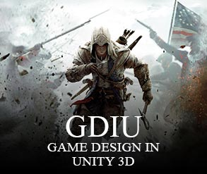 Game Design in Unity 3D