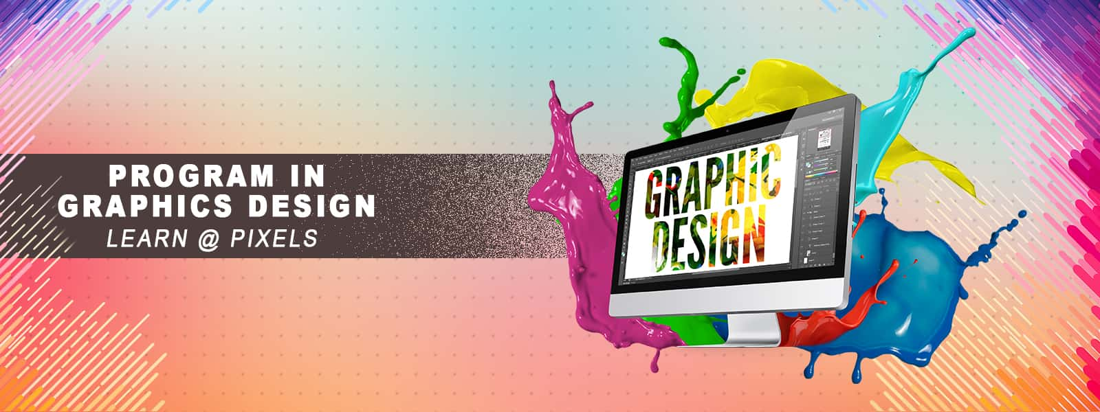 program in graphics design